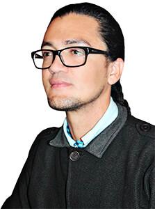 Yhimmy Echavarría Zapata