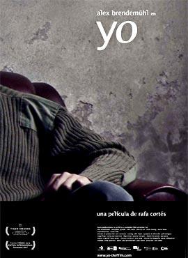 Yo - Rafa Cortés
