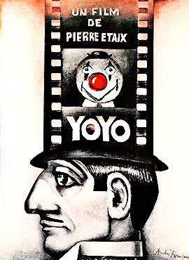 Yoyo - Pierre Étaix