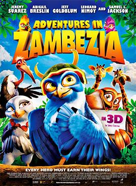 Zambezia - Wayne Thornley
