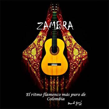 Grupo Flamenco Zambra