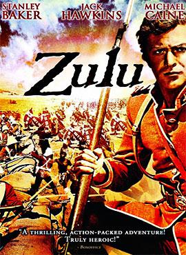 Zulú - Cy Endfield